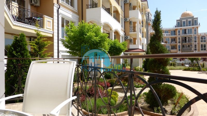Квартиры для продажи в комплексе Элитония Гарденс в Равде 2