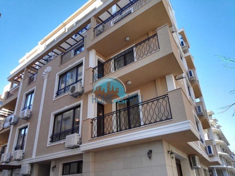 Трехкомнатная квартира в новом жилом доме в городе Поморие 22