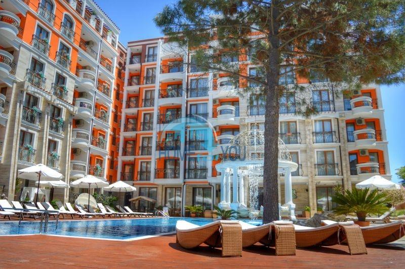 Двухкомнатная квартира в Солнечном береге - Хармони Палас 3