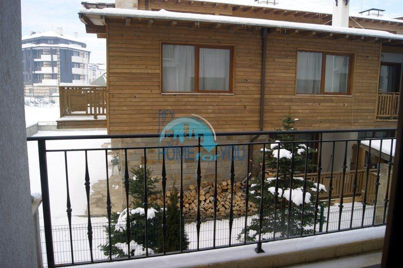 Продажа двухкомнатных квартир в Банско 7