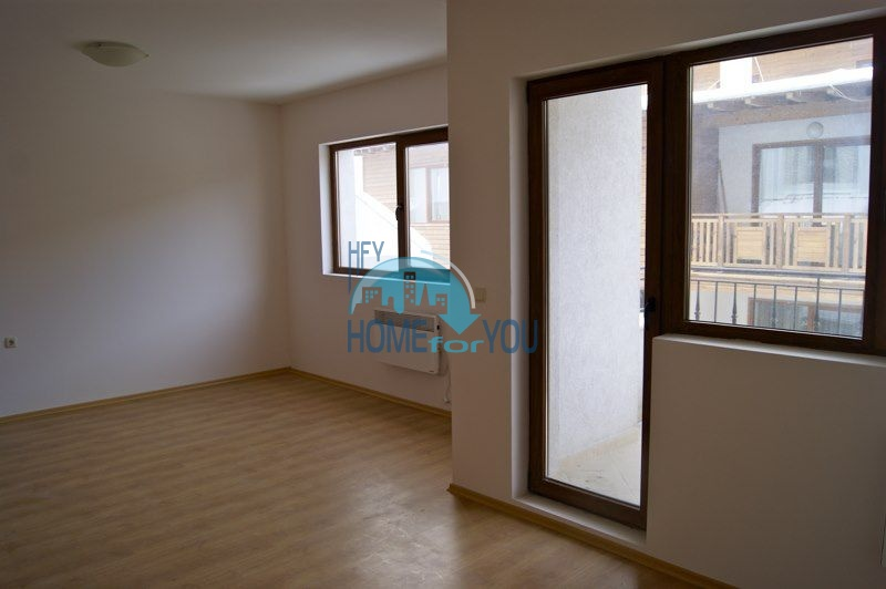 Продажа двухкомнатных квартир в Банско 6