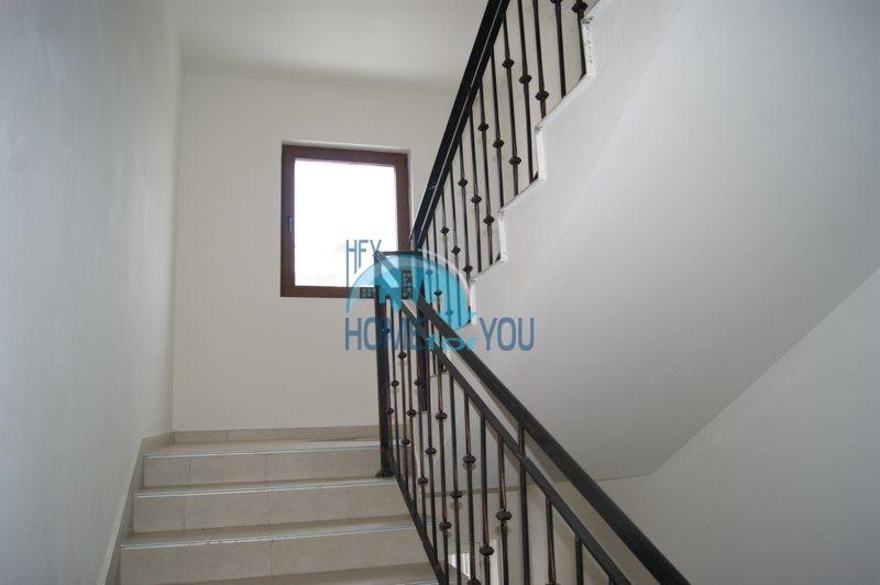 Продажа двухкомнатных квартир в Банско 2