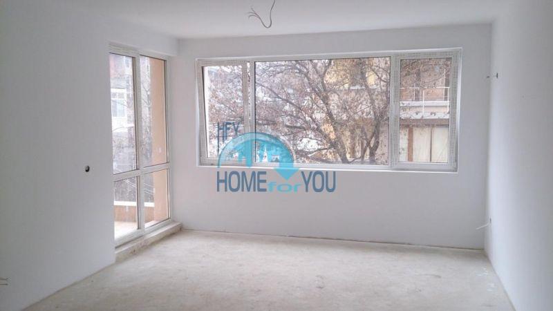 Квартиры в новом жилом доме в г. Бургас, кв. Лазур 6