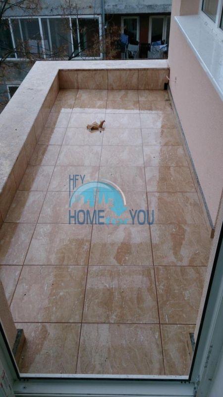 Квартиры в новом жилом доме в г. Бургас, кв. Лазур 10
