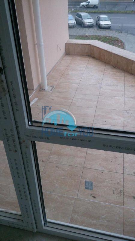 Квартиры в новом жилом доме в г. Бургас, кв. Лазур 12