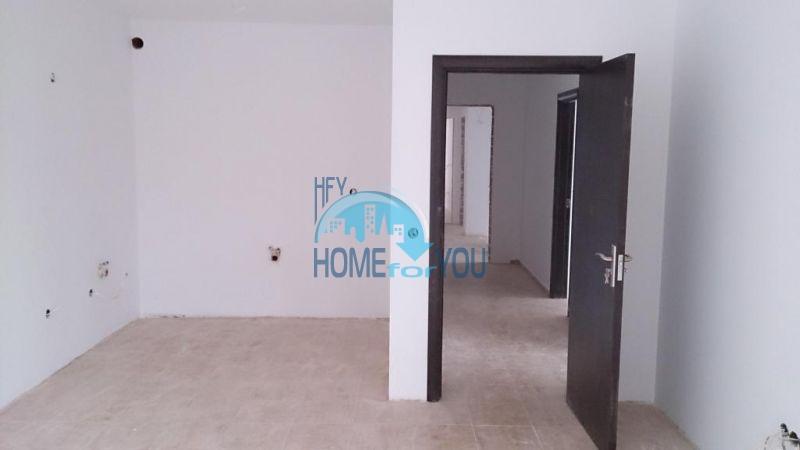 Квартиры в новом жилом доме в г. Бургас, кв. Лазур 8