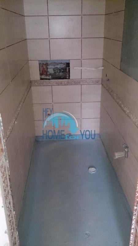 Квартиры в новом жилом доме в г. Бургас, кв. Лазур 13