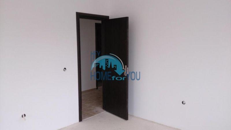 Квартиры в новом жилом доме в г. Бургас, кв. Лазур 9