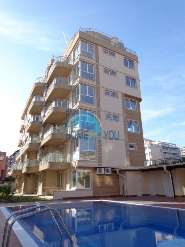 Вилла Святой Влас - квартиры для продажи у моря в Свети Влас 2