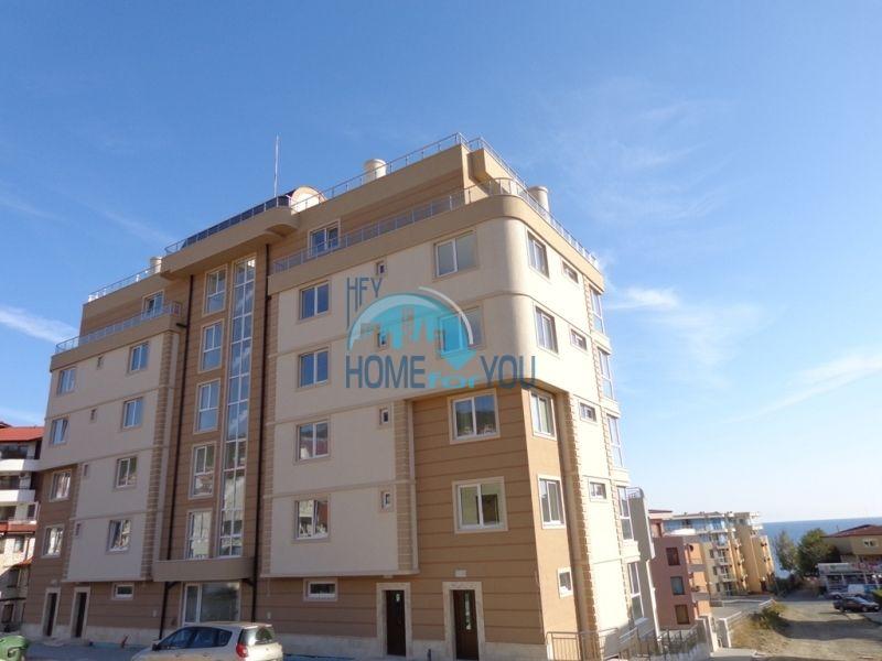 Вилла Святой Влас - квартиры для продажи у моря в Свети Влас 4
