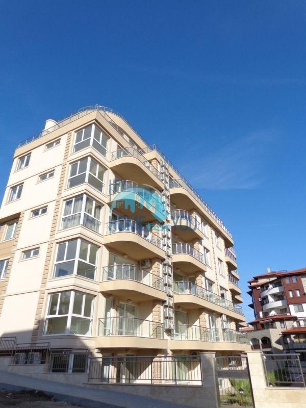 Вилла Святой Влас - квартиры для продажи у моря в Свети Влас 5