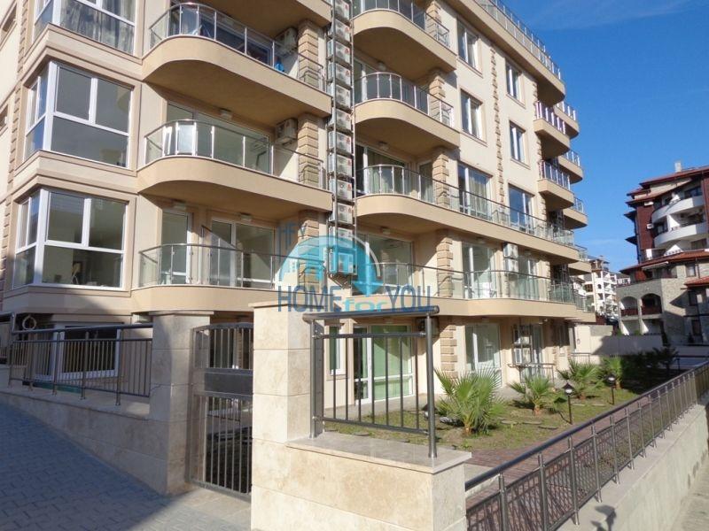 Вилла Святой Влас - квартиры для продажи у моря в Свети Влас