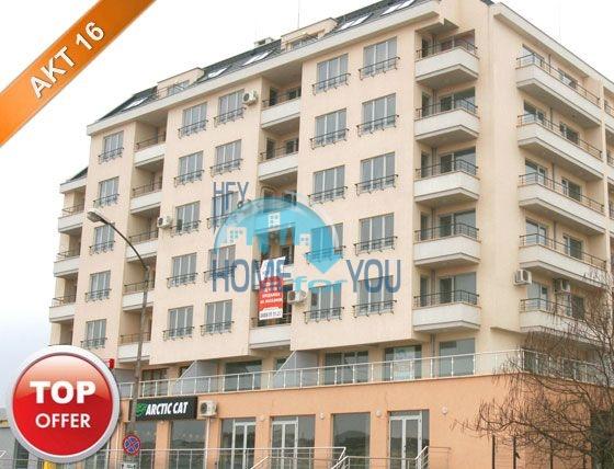 Офисы для продажи в новостройке в Софии, кв. Люлин