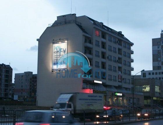Офисы для продажи в новостройке в Софии, кв. Люлин 2