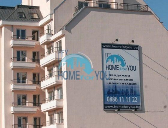 Офисы для продажи в новостройке в Софии, кв. Люлин 5