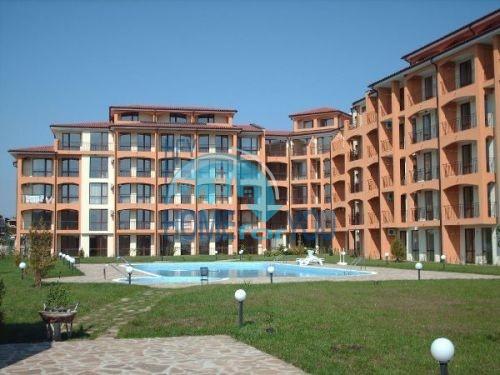 Меблированная двухкомнатная квартира в городе Ахелой