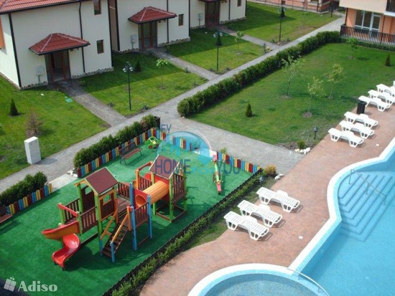Прекрасная квартира с двумя спальнями по доступной цене в Ахелое 3