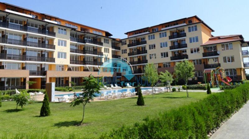 Прекрасная квартира с двумя спальнями по доступной цене в Ахелое