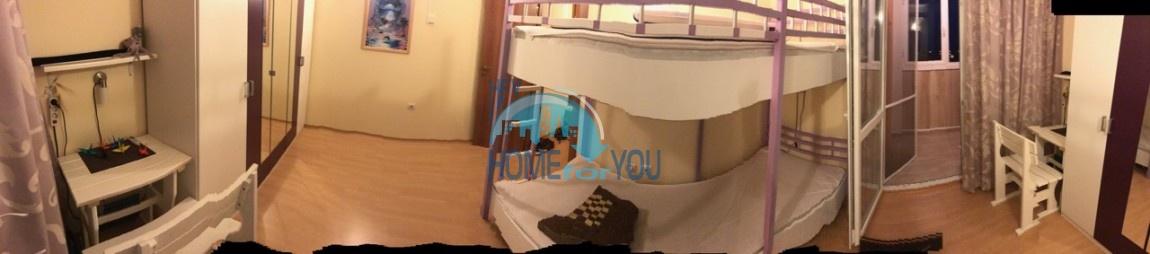 Прекрасная квартира с двумя спальнями по доступной цене в Ахелое 11