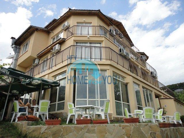 Уютный отель у моря рядом с Албеной