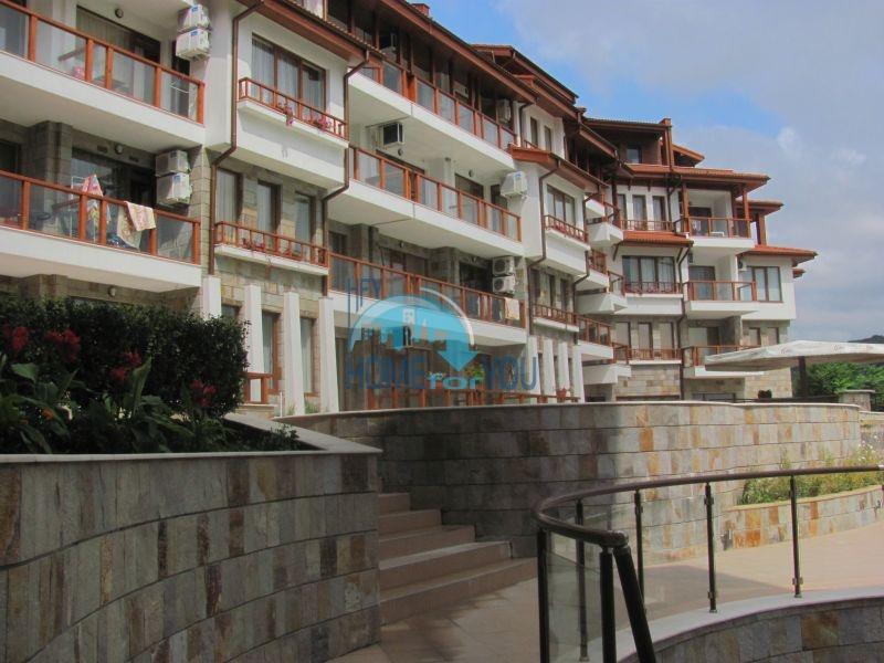 Двухкомнатная квартира у моря в городе Балчик
