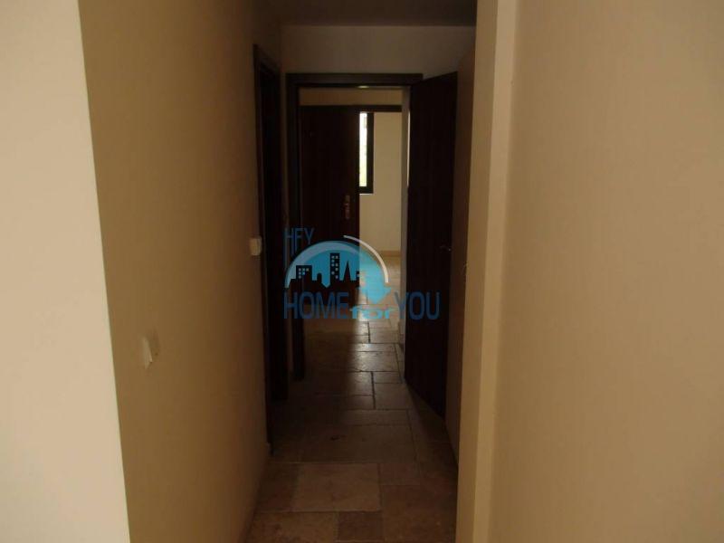 Трехкомнатная квартира на первой линии в Балчике комплекс Калиакрия Гарден 11