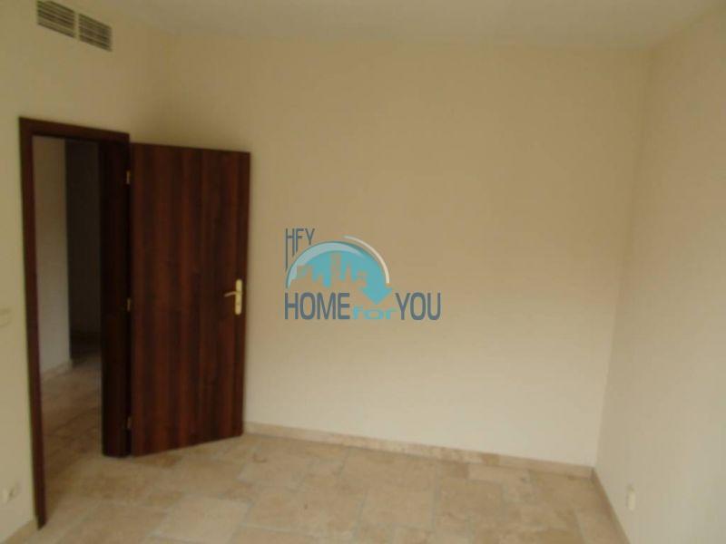 Трехкомнатная квартира на первой линии в Балчике комплекс Калиакрия Гарден 12