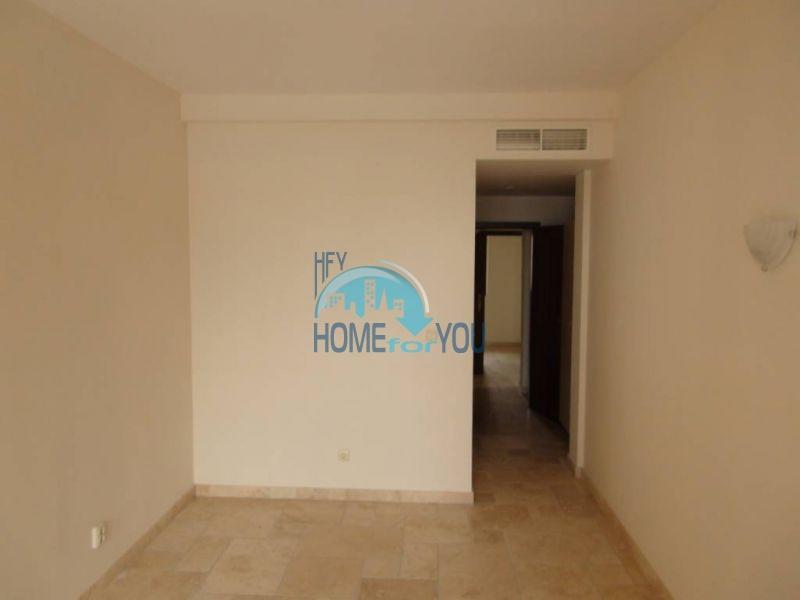 Трехкомнатная квартира на первой линии в Балчике комплекс Калиакрия Гарден 13