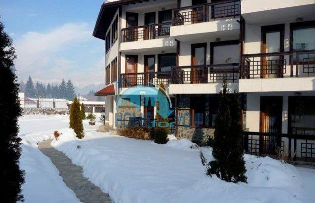 Удобная студия в горнолыжном курорте Банско 2