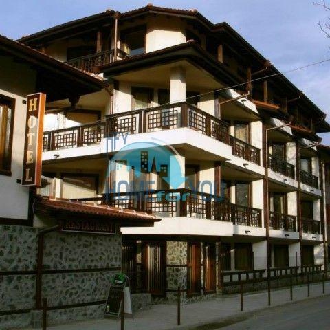 Удобная студия в горнолыжном курорте Банско 3