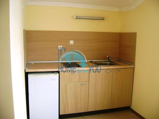 Двухкомнатная квартира недалеко от подъемника в городе Банско 8