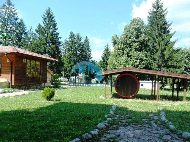 Двухкомнатная квартира недалеко от подъемника в городе Банско 2