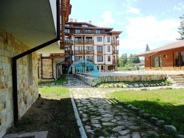 Двухкомнатная квартира недалеко от подъемника в городе Банско 3