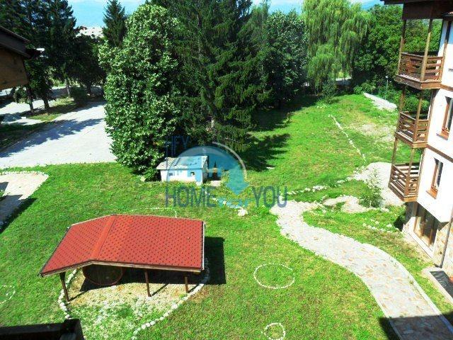 Двухкомнатная квартира недалеко от подъемника в городе Банско 4