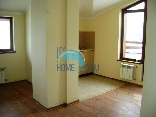 Двухкомнатная квартира недалеко от подъемника в городе Банско 12