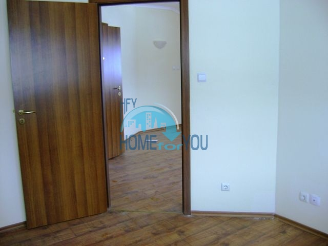 Двухкомнатная квартира недалеко от подъемника в городе Банско 16