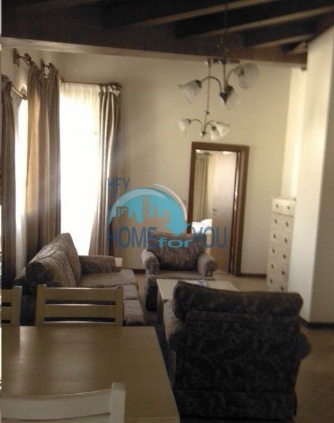 Двухкомнатная квартира по выгодной цене в Пирин Гольф и Кантри Клуб, Банско 7