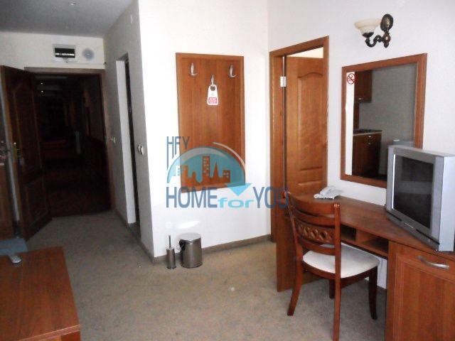 Двухкомнатная квартира в горнолыжном курорте Банско 3