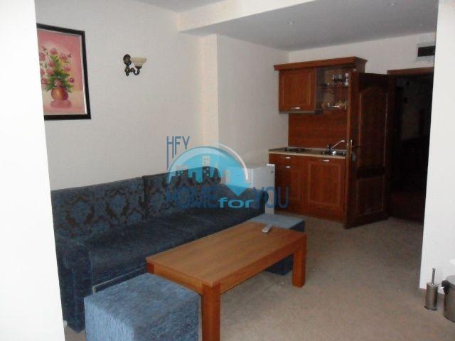 Двухкомнатная квартира в горнолыжном курорте Банско 4