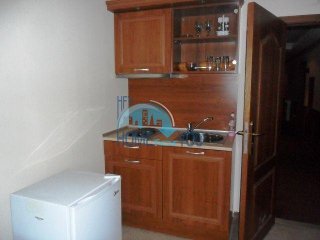 Двухкомнатная квартира в горнолыжном курорте Банско 5