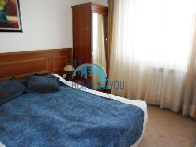 Двухкомнатная квартира в горнолыжном курорте Банско 6