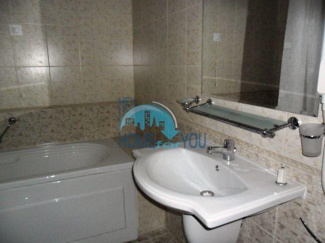 Двухкомнатная квартира в горнолыжном курорте Банско 8