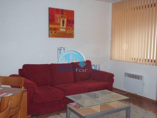 Двухкомнатная недорогая квартира для продажи в горах Пирин, Банско