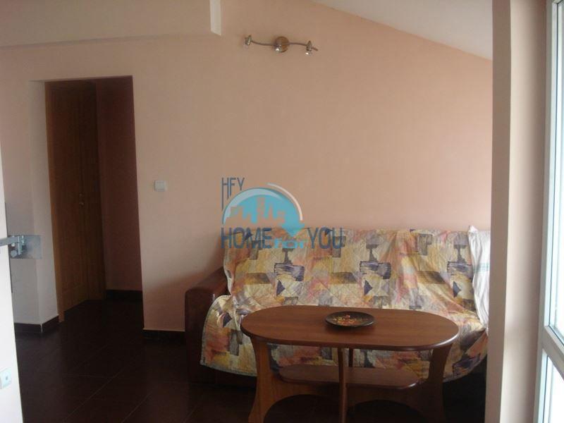 Меблированная квартира в 5 мин. от подъемника в Банско