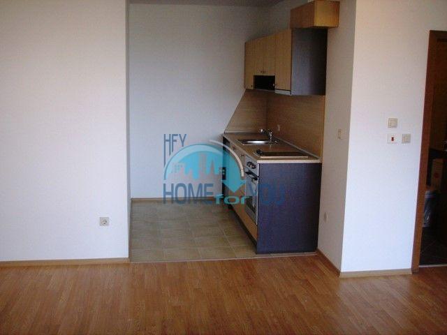 Трехкомнатная квартира по выгодной цене в горах курорта Банско 4