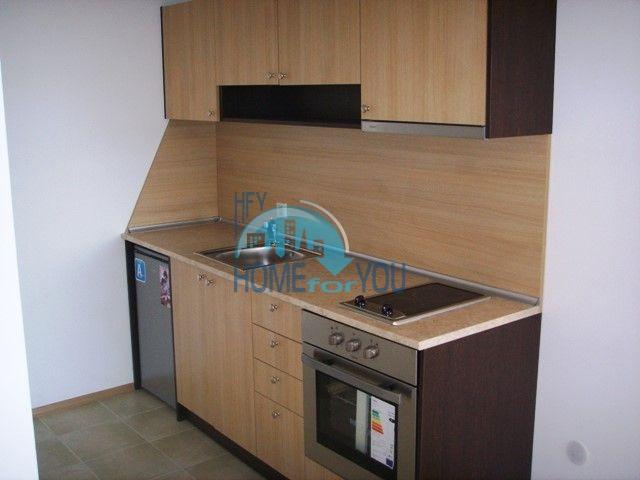 Трехкомнатная квартира по выгодной цене в горах курорта Банско 5