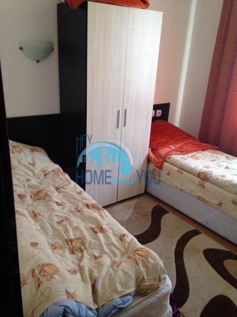 Трехкомнатная меблированная квартира в горах курорта Банско 6