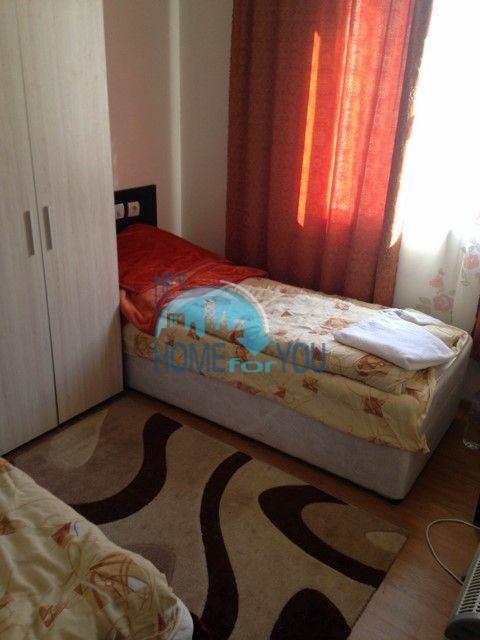 Трехкомнатная меблированная квартира в горах курорта Банско 7