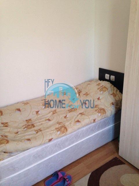 Трехкомнатная меблированная квартира в горах курорта Банско 8