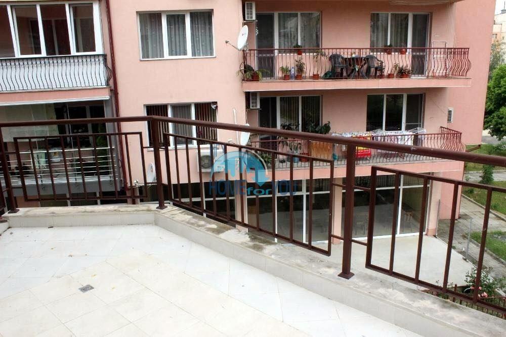 Городская недвижимость в Болгарии - квартиры в г. Благоевград 16